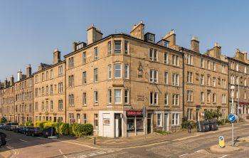 5/5 Roseburn Street, Edinburgh