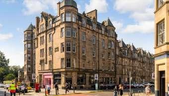 5 3F1 Merchiston Place, Edinburgh