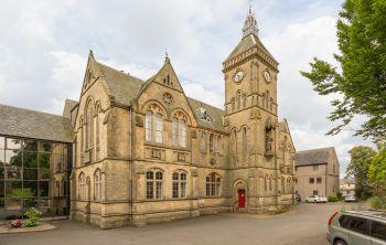 12 Knox Court, Haddington