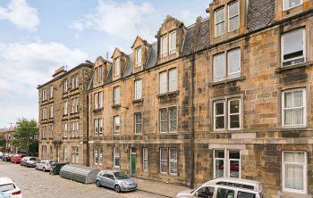 10/8 Dudley Avenue South, Edinburgh