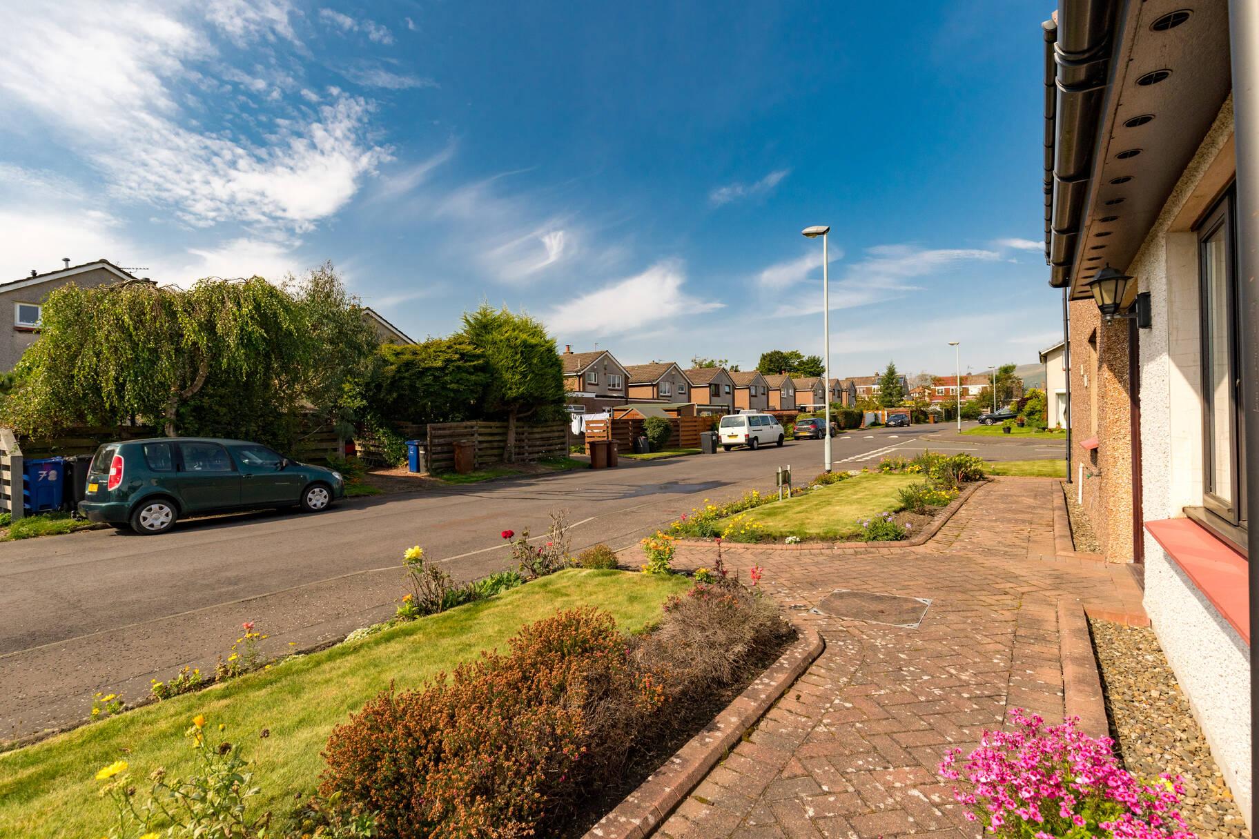 39 Crusader Drive, Roslin, Midlothian, EH25 9NL