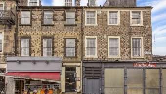 2 (3F1) Nicolson Square, Newington, Edinburgh