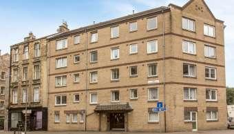 Homecrag House,39/32 East Crosscauseway, Edinburgh