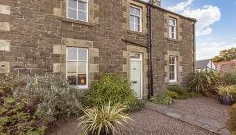 Loan Villa Haddington Road, Aberlady