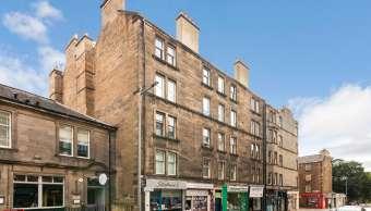 243/10 Morningside Road, Edinburgh