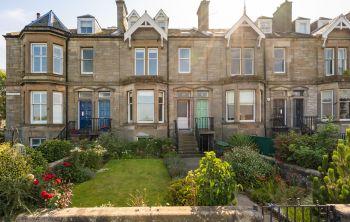 10a Victoria Terrace, Musselburgh