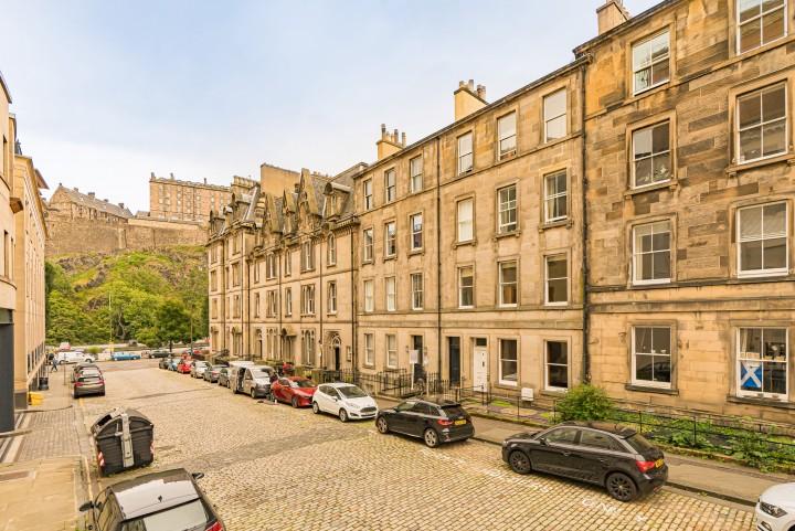 5 Cornwall Street, Edinburgh EH1 2EQ