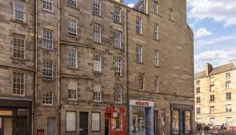 40/5 Buccleuch Street, Edinburgh