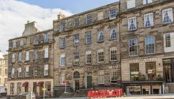 17/2 Dundas Street, Edinburgh
