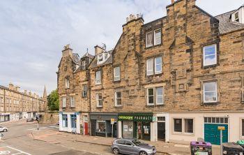 4/2 Ardmillan Terrace, Edinburgh