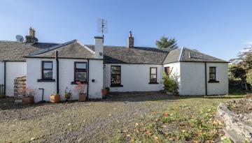 Gaberlunzie Cottage Kingside, West Linton