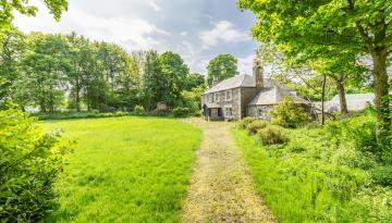 Westloch Farm House , Peebles