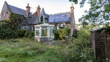 2 Kingsknowes Cottages Tweed Road, Galashiels
