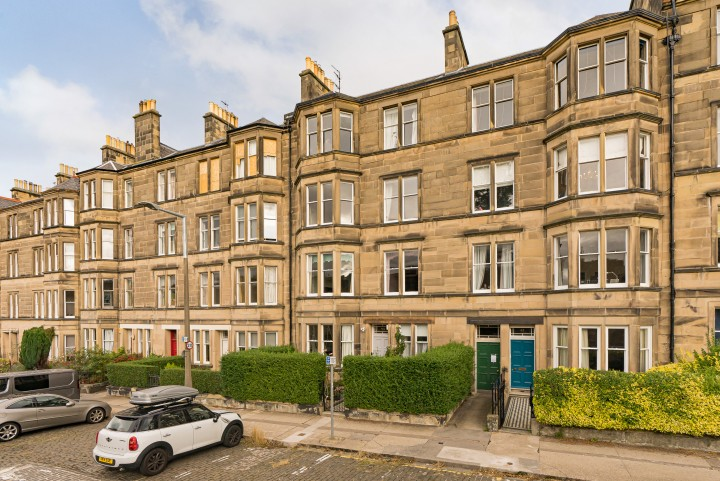45 (1f1) Lauderdale Street, Edinburgh EH9 1DE