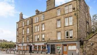314 (1F2) Gorgie Road, Edinburgh