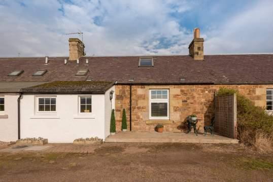 4 Harperdean Cottages, Haddington, EH41 3SQ