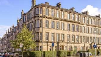 14/5 Brunton Place, Edinburgh
