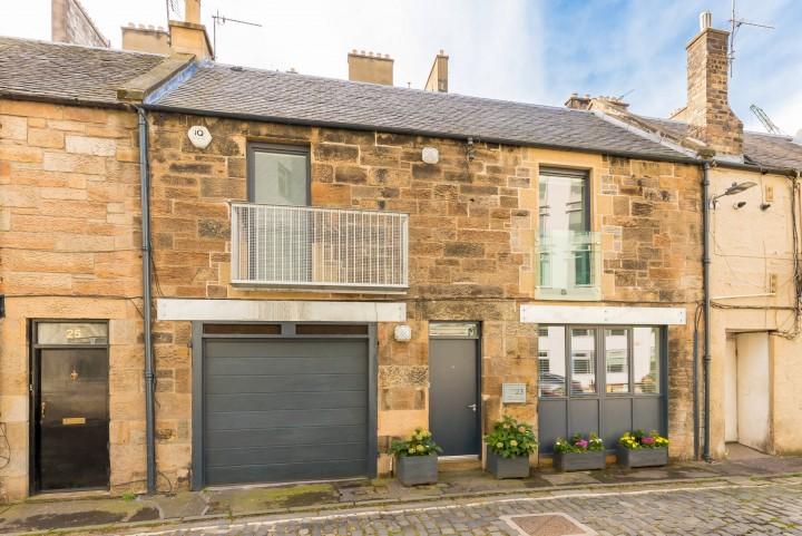 23 Dewar Place Lane, West End, Edinburgh EH3 8EF