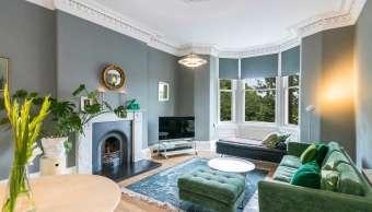 5/1 Gladstone Place, Leith Links, Edinburgh