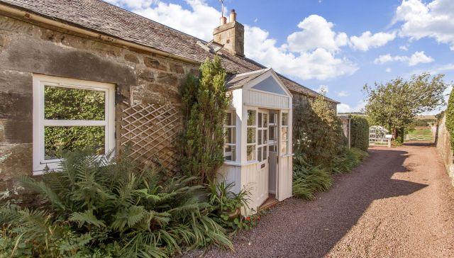 Amisfield Cottage Amisfield Kennels, Haddington