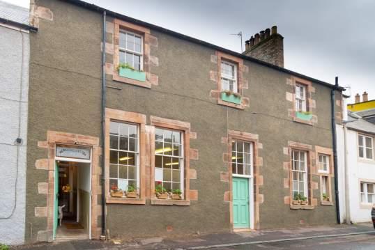 St Catherine's Hall, 3 Woodbush, Dunbar, EH42 1HB