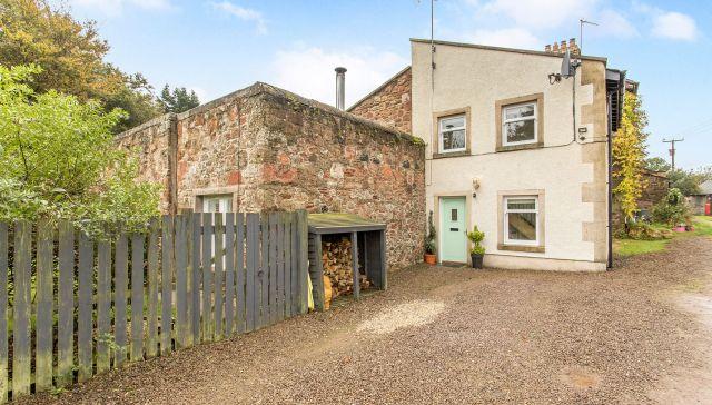 Lochend Kennels Cottage LOCHEND, Dunbar