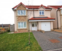 1 Toll House Neuk, Tranent