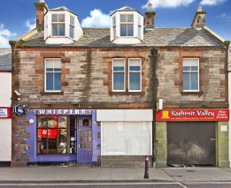 Commercial Premises 93 High Street, Tranent, EH33 1LT
