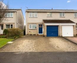 43 Buckstone Lea, Buckstone, Edinburgh, EH10 6XE