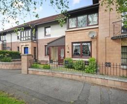 161 Craigmillar Castle Avenue EH16 4DN