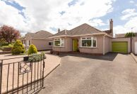 16 Cramond Avenue, Edinburgh, EH4 6NF