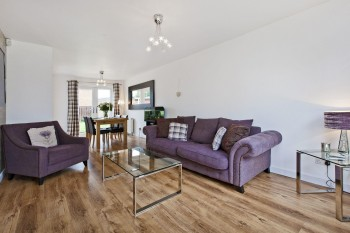 51 Echline View, South Queensferry