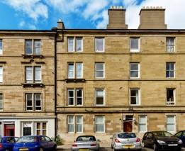 166 (2F3) Albert Street, Leith, Edinburgh,  EH7 5NA