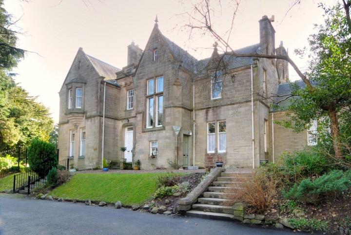 Oatland House, Parsonage Road, Galashiels TD1 3HS