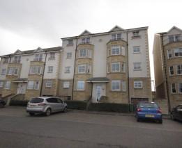 14 Roxburghe Lodge Wynd, Dunbar