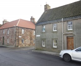 Kirkview, Duns Road, Gifford, Haddington