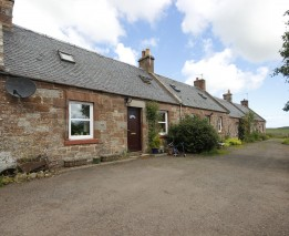 Cottage 3 Carfrae, Haddington