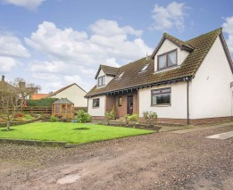 2 The Orchard, Hoprig Road, Cockburnspath, TD13 5YG