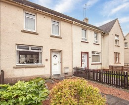 36 Hope Park Crescent, Haddington, EH41 3AN
