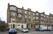 125 (3F1) Montgomery Street, Edinburgh
