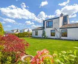 11 Macnair Avenue, North Berwick, EH39 4QY
