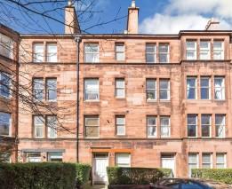 18/6 Montpelier Terrace, Edinburgh EH10 4NF