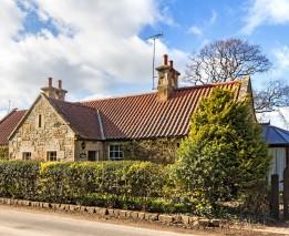 Woodman's Cottage, Stevenson Mains, Bearford, Haddington, EH41 4PU