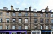 52 (3f2) Haymarket Terrace, Edinburgh
