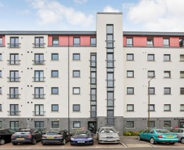 8, Flat 13 Tinto Place, Edinburgh, EH6 5FJ