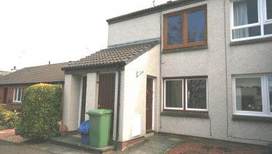 27 Dobsons Place, Haddington