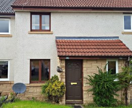 218  The Murrays Brae, Edinburgh, EH17 8UL