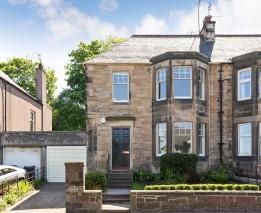 68 Cluny Gardens, Edinburgh, EH10 6BR