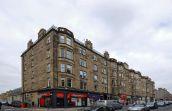 332 (2f1) Morningside Road, Edinburgh
