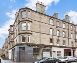 33/4 Mertoun Place, Edinburgh, EH11 1JX